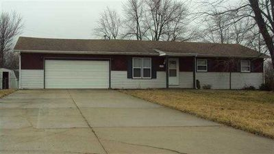 1311 E Orchid Dr, Muncie, IN