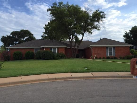 121 Fairway Cir Elk City OK 73644 Home For Sale And Real Estate Listing