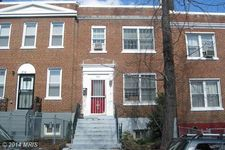 216 Ascot Pl Ne, Washington, DC 20002