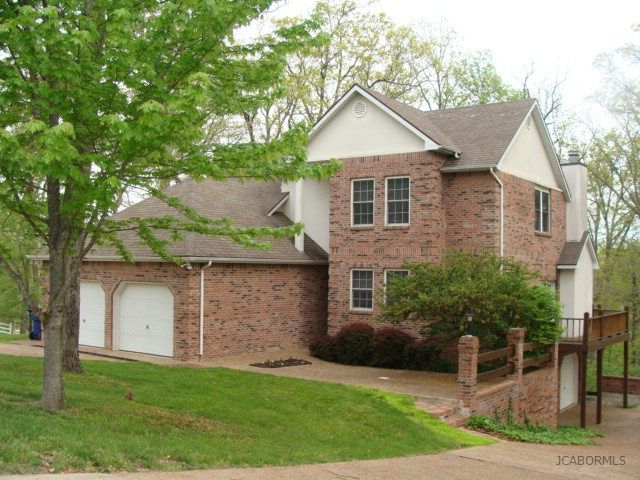 206 little creek ln jefferson city mo 65109 home for