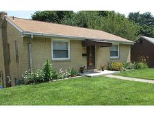 126 Bellevue Ave, West View, PA 15229