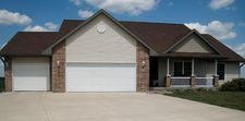 609 Ridge View Park, Greenfield, IA 50849