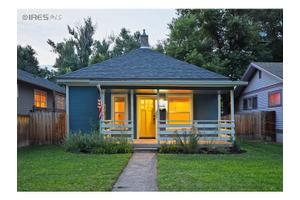 414 E Pitkin St, Fort Collins, CO 80524