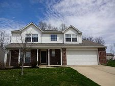 6770 W Denton Dr, Mccordsville, IN 46055