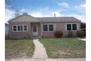2415 Lafayette Rd, Colorado Springs, CO 80907