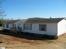 117 Old Homestead Rd, Greenville, SC 29611