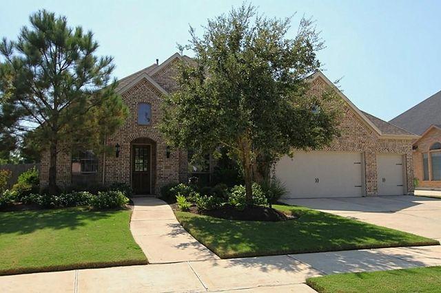 25311 Greenwell Springs Ln, Katy, TX