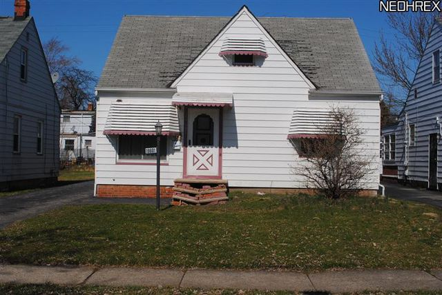 19601 Beverly Ave, Maple Heights, OH
