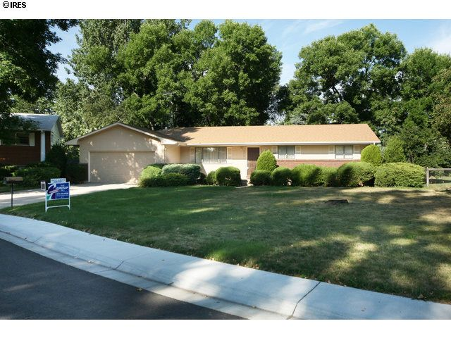 2313 Manchester Ct, Fort Collins, CO 80526