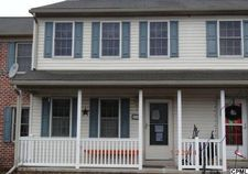 19 Claires Way, Fredericksburg, PA 17026
