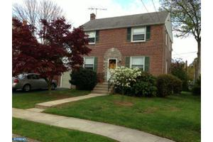 322 Russell St, Ridley Park, PA 19078