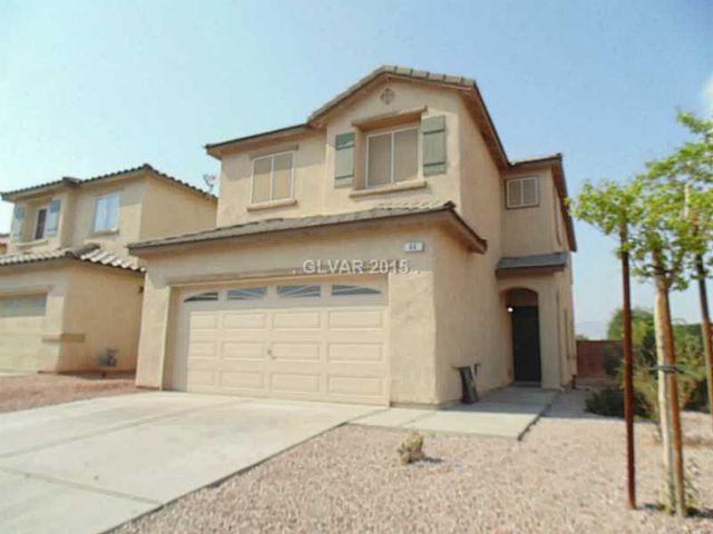 Home For Rent 44 Hoke Edward Ct Las Vegas Nv 89031