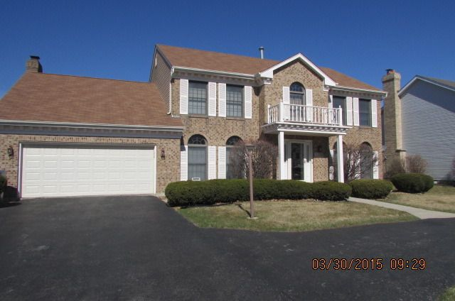 20206 oregon trl olympia fields il 60461 home for sale and real estate listing