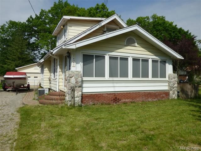 14341 Northville Rd Plymouth Township Mi 48170 Home
