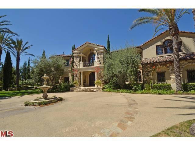 12705 Chalon Rd, Los Angeles, CA 90049