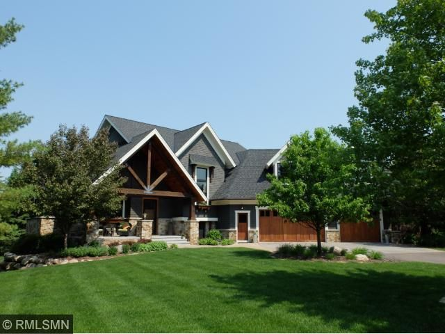 78 edgecumbe dr mahtomedi mn 55115 home for sale and