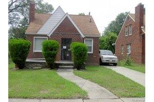 12023 Sussex St, Detroit, MI 48227