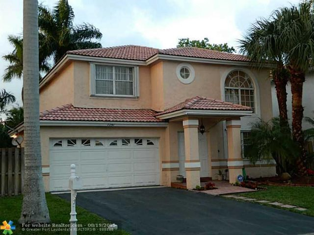 7291 nw 24th ct margate fl 33063 home for sale and