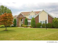 1 Post Side Ln, Pittsford, NY 14534