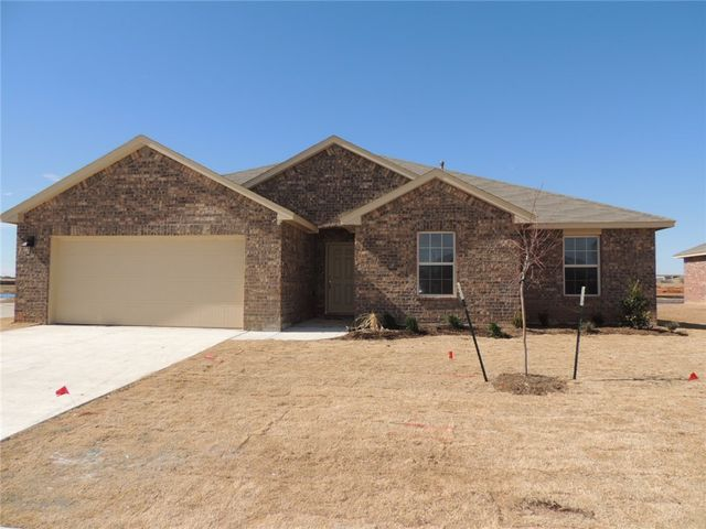 2501 ressie yukon ok 73099 home for sale and real