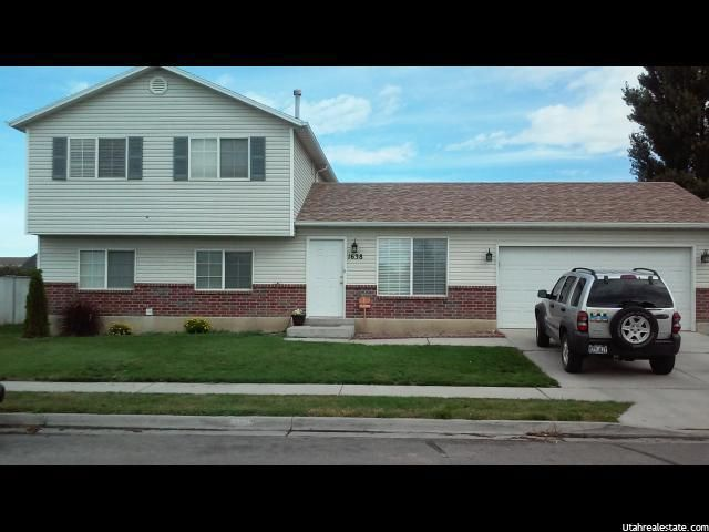 1638 w 300 s lehi ut 84043 home for sale and real estate listing