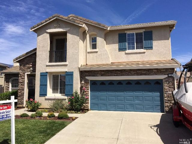 630 sparrowhawk dr vacaville ca 95687 home for sale
