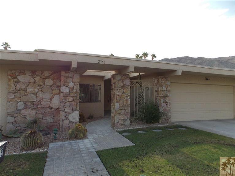 2366 Camino Vida Palm Springs, CA 92264