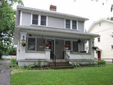 246 Telford Ave, Oakwood, OH 45419