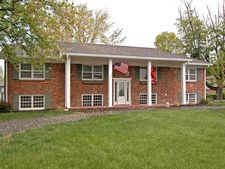 940 Coach Rd, Indianapolis, IN 46227