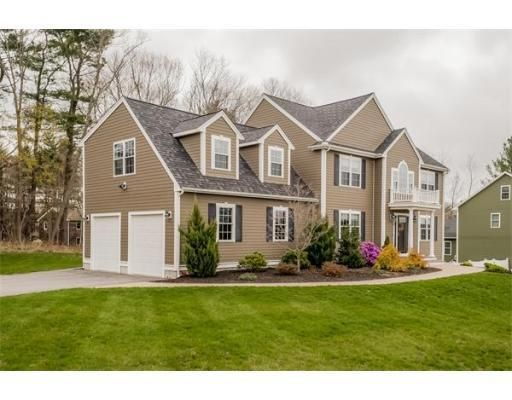 4 Great Acres Dr Hanover Ma 02339