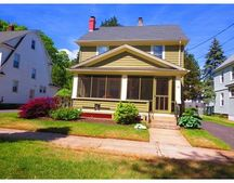 98 Manchester Ter, Springfield, MA 01108