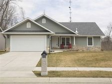 5022 Spring Rain Dr, South Bend, IN 46614