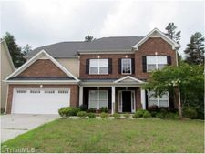 4026 Tellmont Ct, High Point, NC 27265