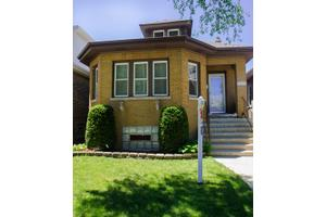 3842 N Panama Ave, Chicago, IL 60634