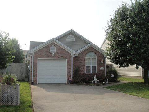 308 Northwind Dr, Hopkinsville, KY 42240