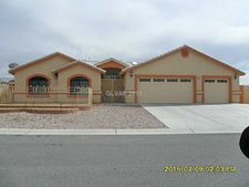 619 E Courtney Ln, Pahrump, NV 89060