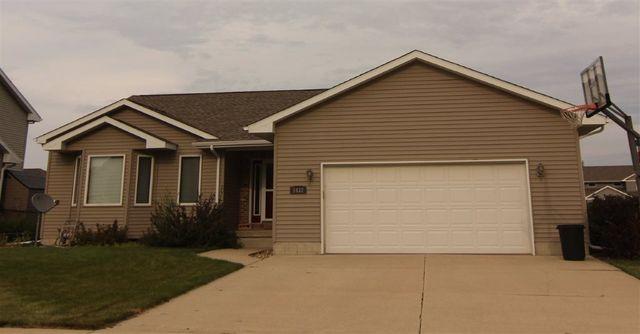 5432 Carey Dr Cedar Falls Ia 50613 Home For Sale And Real Estate Listing