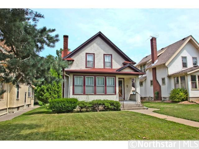 2109 22nd Ave NE Minneapolis, MN 55418
