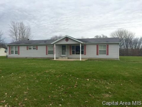 445 S State St, Greenview, IL 62642