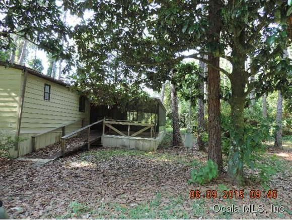 419 redwood blvd georgetown fl 32139 home for sale and