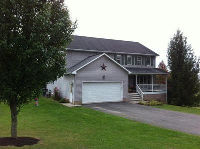 235 Crowfield Cir, Lewisburg, WV