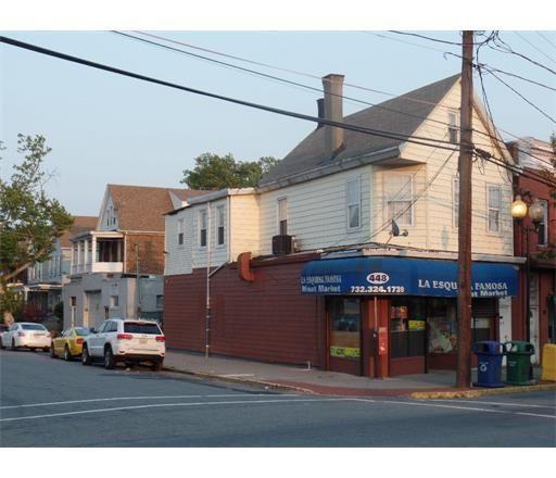 448 Amboy St Unit 2, Perth Amboy, NJ 08861