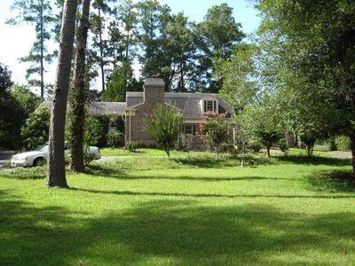 198 Pinehill Rd, Orangeburg, SC
