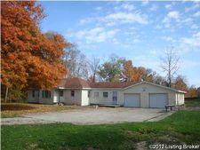 212 Hicks Ln, Shepherdsville, KY 40165
