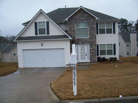 6959 Foxmoor Way, Douglasville, GA 30134