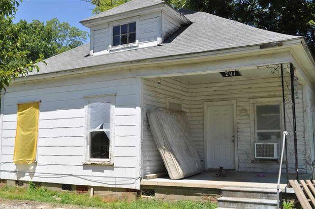 201 E Center St, Bald Knob, AR 72010 - Home For Sale and ...