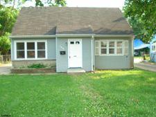 166 Cottage Ave, Bridgeton, NJ 08302