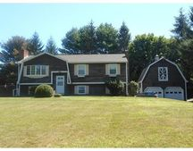 595 Lebanon Hill Rd, Southbridge, MA 01550