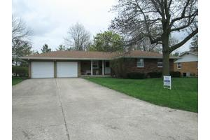 1140 Country Club Dr, Boone, IA 50036