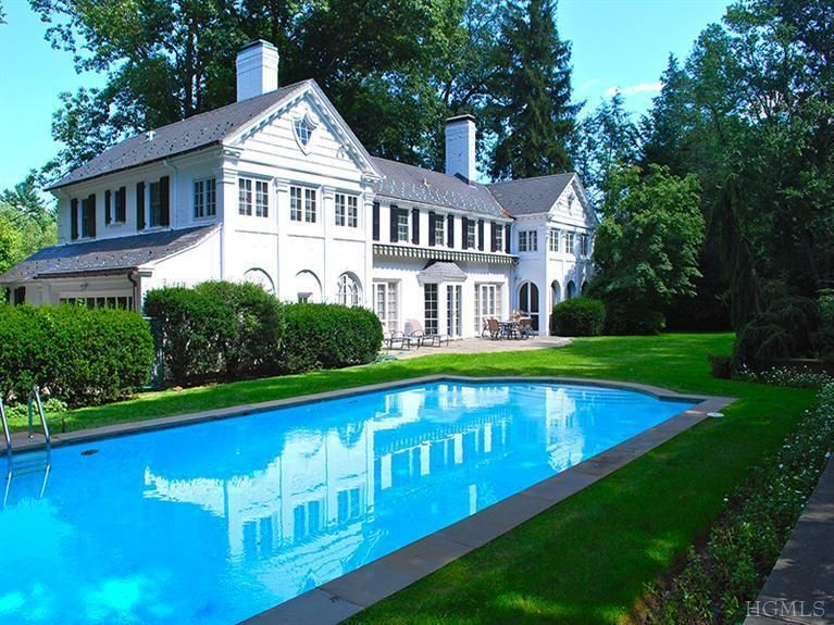 Home For Sale Scarsdale Ny